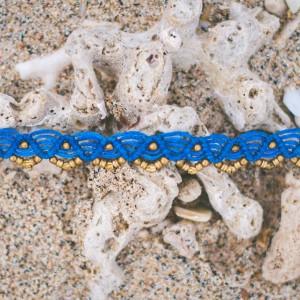 anclet-blue