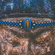 headband-macrame-blue3