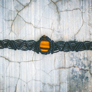 choker-black-tiger